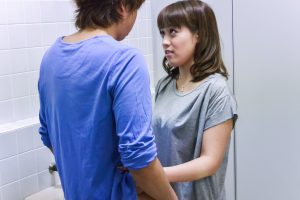 Nonton Film Bokep Online Tanaka yumi apparel salesperson famous woman in public toilet sh